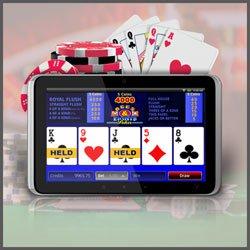 Video poker France