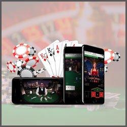 Logiciels de vidéo poker