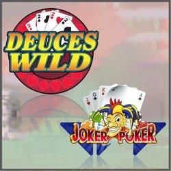 meilleures variantes jeu casino video poker francais