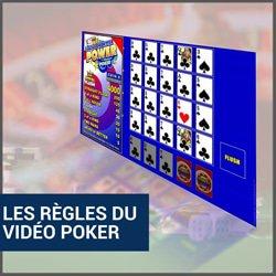 variantes video poker